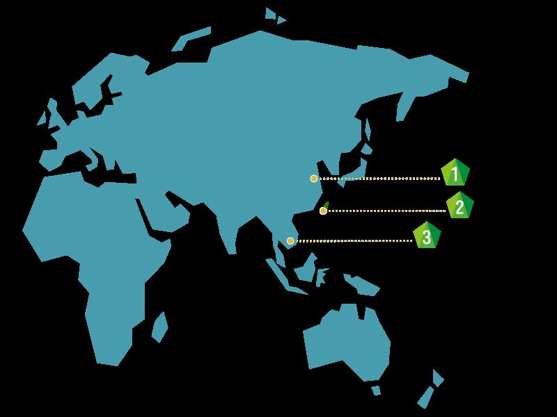 Global Location Zeng Hsing Industrial CO LTD