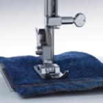 sew heavy fabric